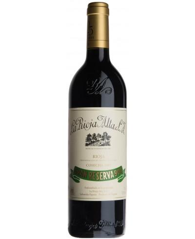 La Rioja Alta Gran Reserva 904 Tinto 2010