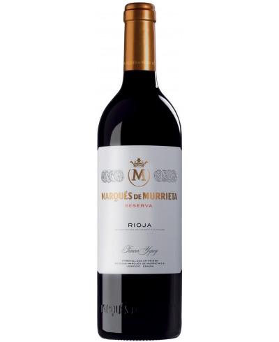 Marqués de Murrieta Reserva Magnum 2010