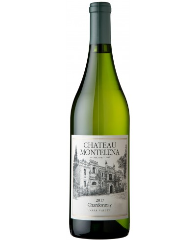 Château Montelena Napa Valley Chardonnay 2017