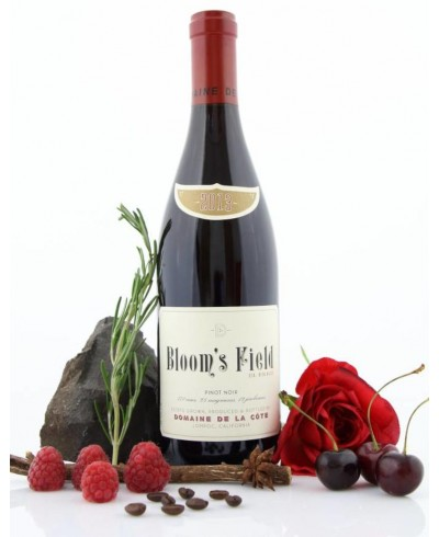 Domaine de la Côte Blooms Field Pinot Noir 2013