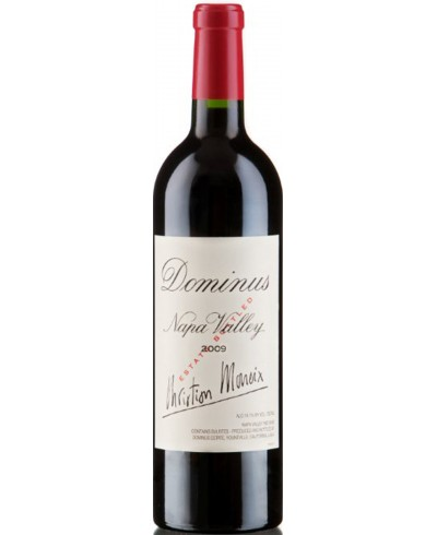 Dominus Estate Dominus 2015 - RP 100 points