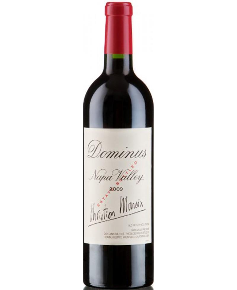 Dominus Estate Dominus 2009
