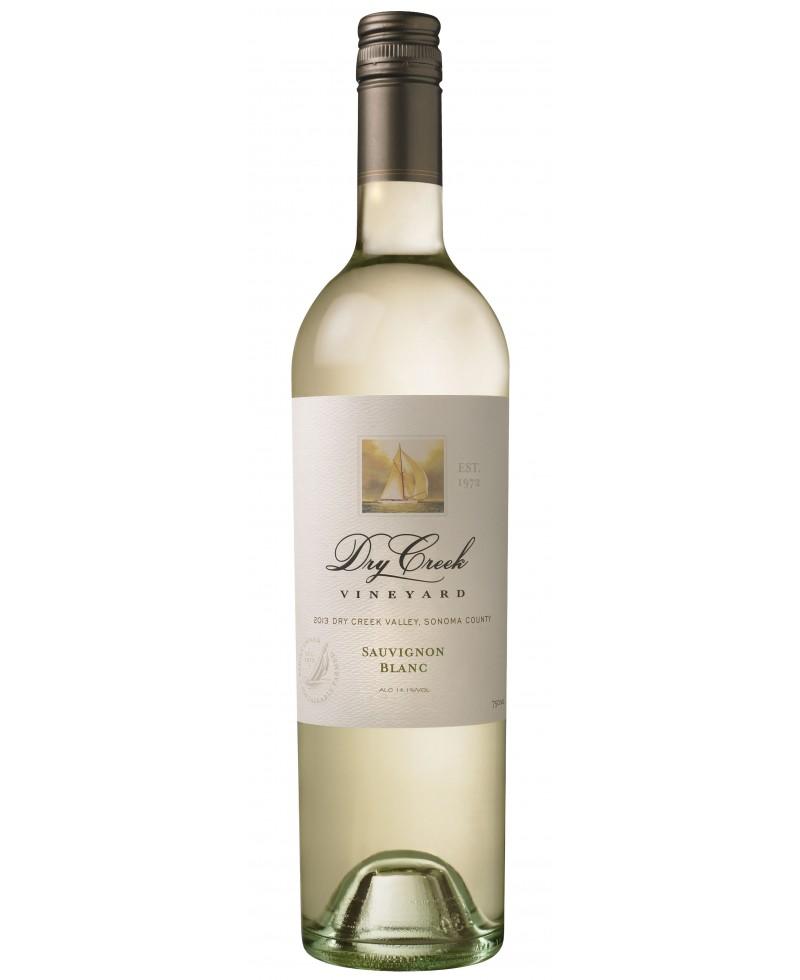 Dry Creek Sauvignon Blanc 2017