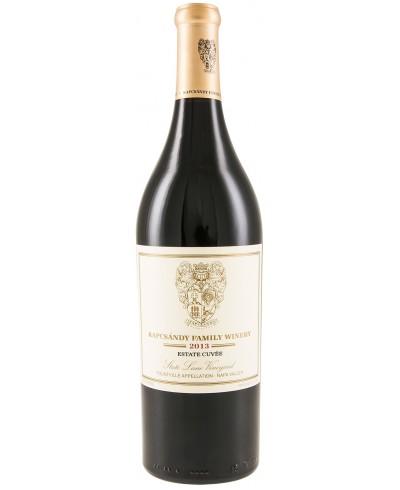 Kapcsándy Family Winery Cuvée 2013