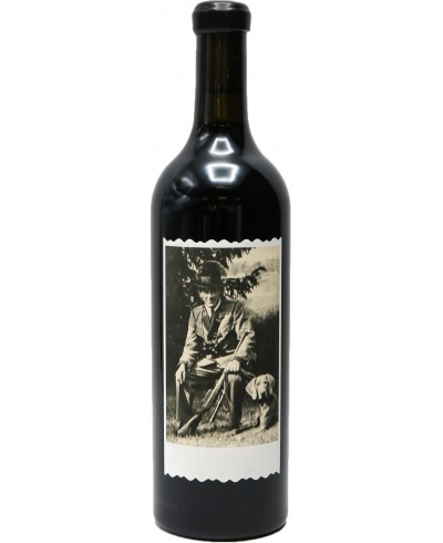 Sine Qua Non Syrah The Hated Hunter 2017
