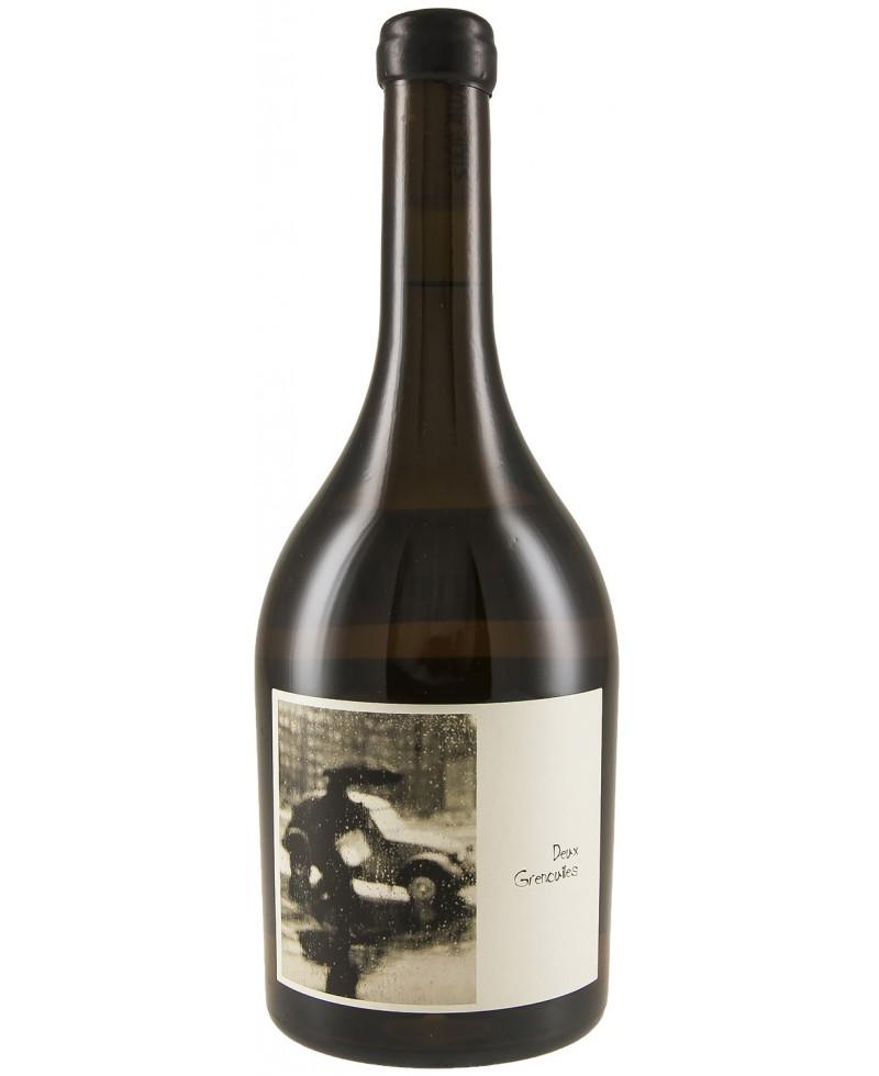 Sine Qua Non White Wine Deux Grenouilles 2016
