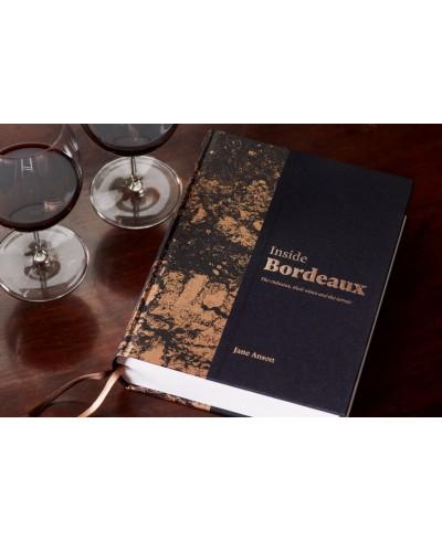 Inside Bordeaux by Jane Anson - Grand Cru Pack