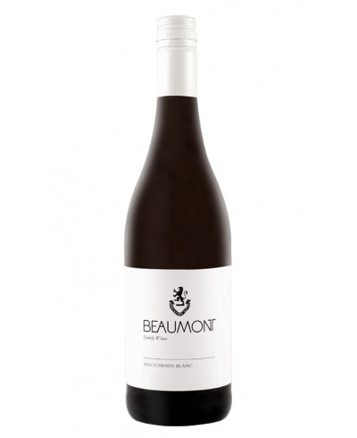Beaumont Winery Chenin Blanc 2018
