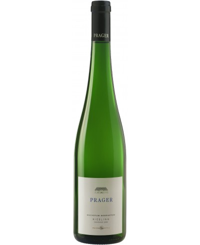 """Prager Riesling """"Wachstum Bodenstein"""" Smaragd 2012"""