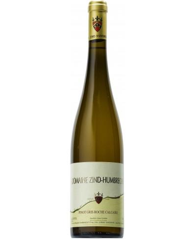 Domaine Zind Humbrecht Pinot Gris Roche Calcaire 2017