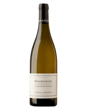 Vincent Girardin Bourgogne Blanc 2015
