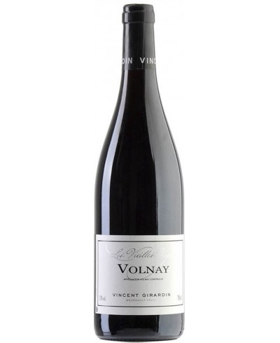 """Vincent Girardin Volnay """"Les Vieilles Vignes"""" 2015"""