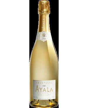 Ayala Blanc de Blancs 2014