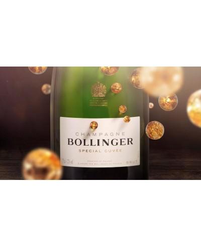 Bollinger Special Cuvée Brut