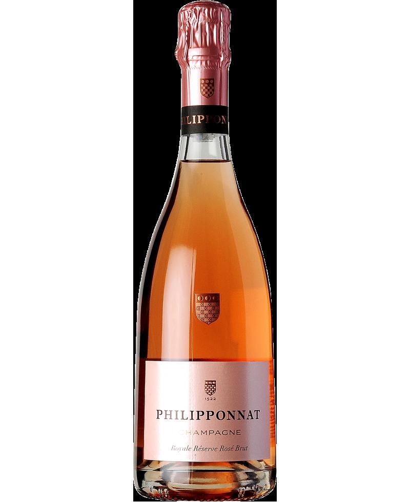 Philipponnat Royale Reserve Rose