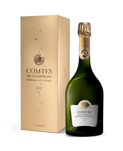 Taittinger Comtes de Champagne Blanc de Blancs 2008