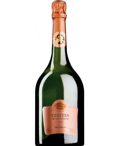Taittinger Comtes de Champagne Rosé 2007