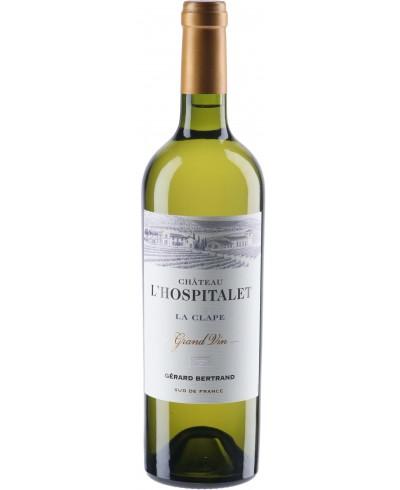 Château l'Hospitalet Grand Vin Blanc 2019