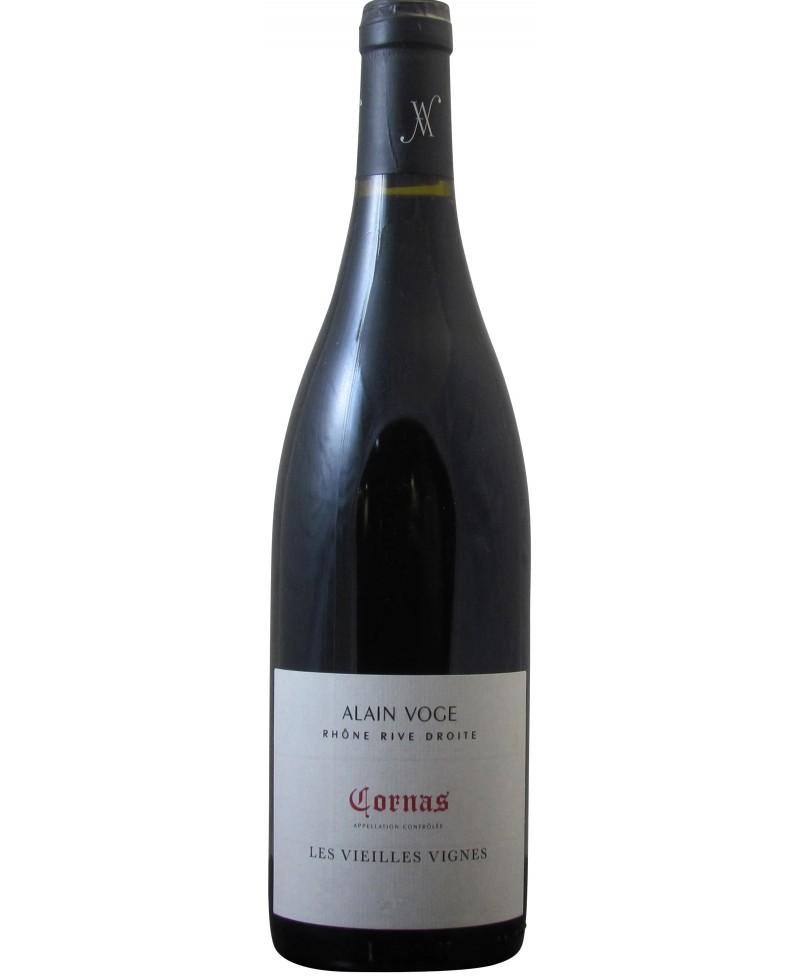 Alain Voge Vieilles Vignes Cornas 2017
