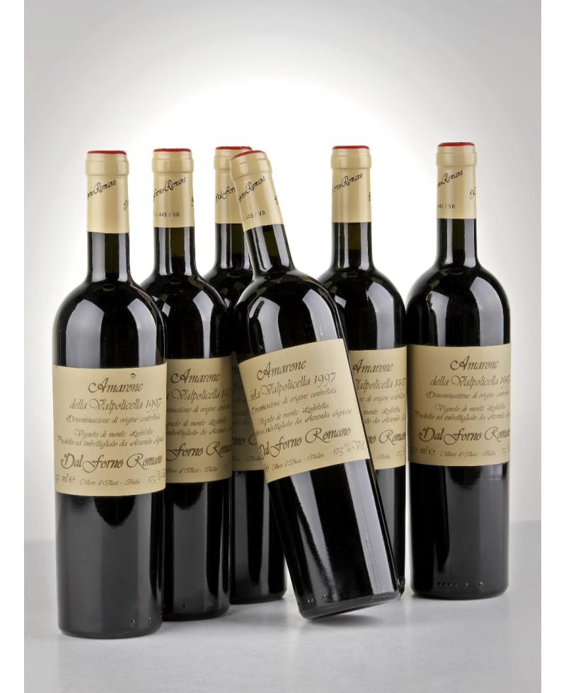 Dal Forno Amarone & Valpolicella Superiore Vintage Pack 2013 - Presale