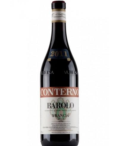 """Giacomo Conterno Barolo """"Cascina Francia"""" 2003"""