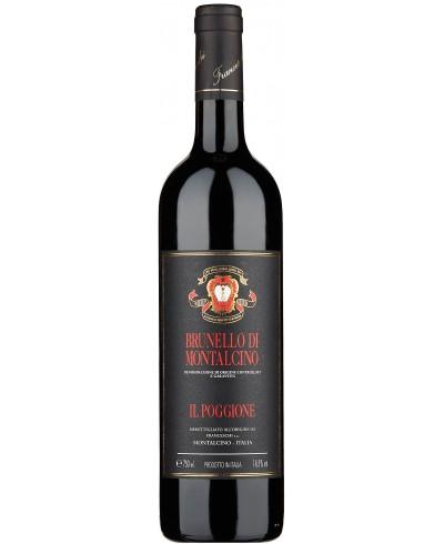 Tenuta Il Poggione Brunello di Montalcino Magnum 2012