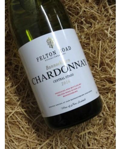 """Felton Road """"Bannockburn"""" Chardonnay 2018"""