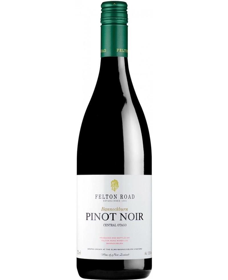 "Felton Road ""Bannockburn"" Pinot Noir 2018"