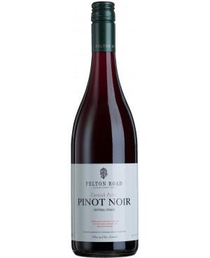 """Felton Road """"Cornish Point"""" Pinot Noir 2018"""