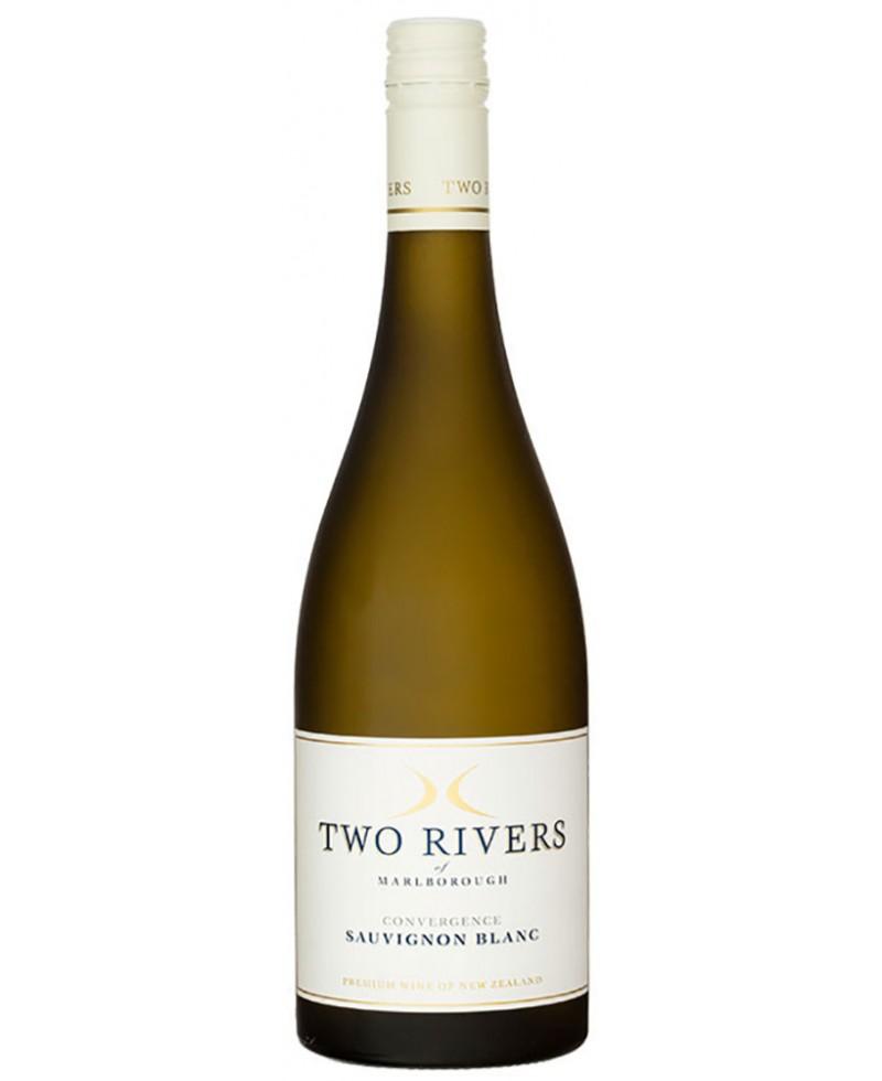 "Two Rivers ""Convergence"" Sauvignon Blanc 2020"