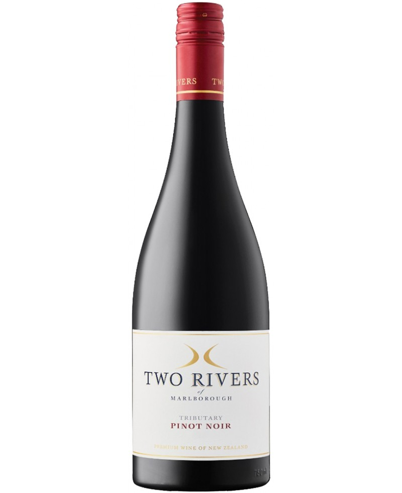 """Two Rivers """"Tributary"""" Pinot Noir 2013"""