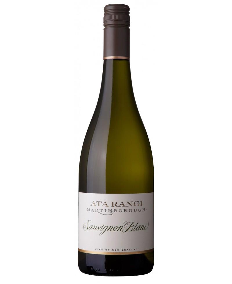 Ata Rangi Sauvignon Blanc 2018