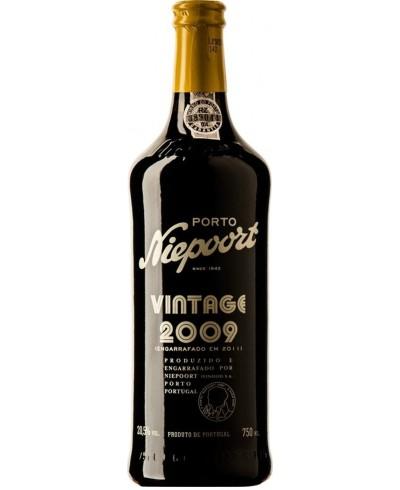 Niepoort Vintage 2009 0,375l