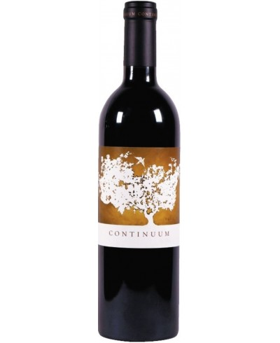 Continuum Oakville Bordeaux Blend 2011