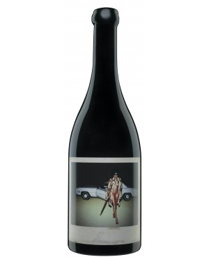 Orin Swift Machete 2016