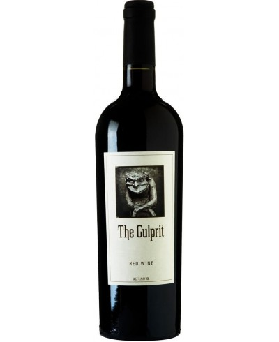 The Culprit Red Blend 2018