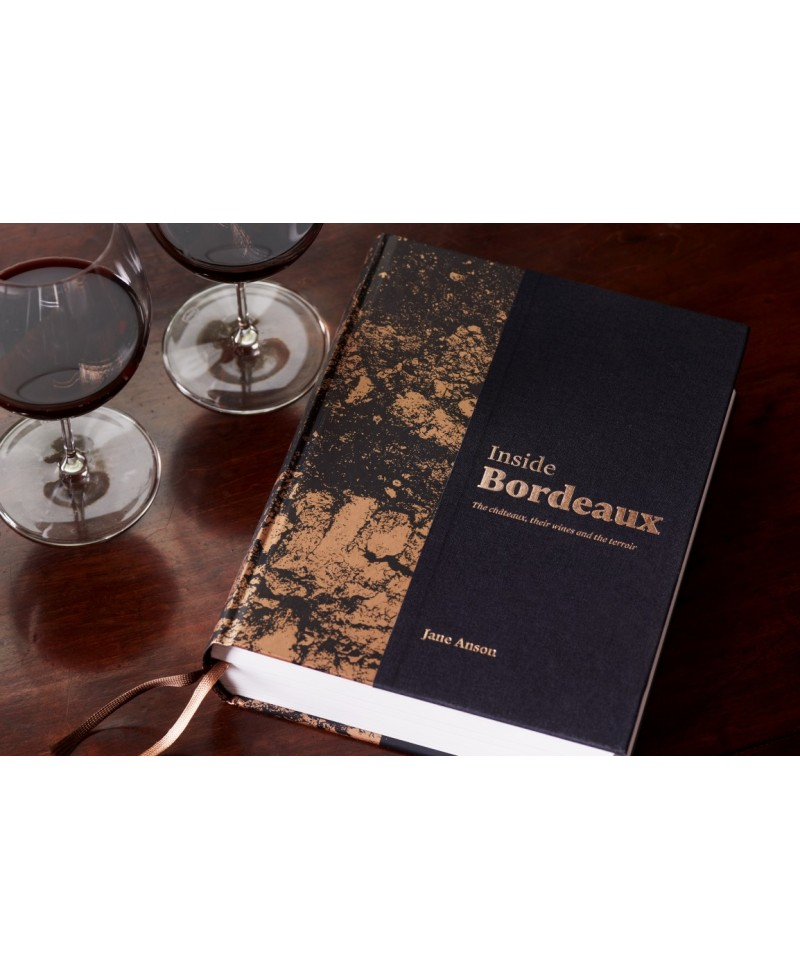 Inside Bordeaux by Jane Anson - Grand Cru Pack